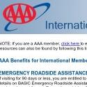 Arizona Automobile Association