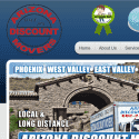 Arizona Discount Movers reviews and complaints