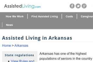 Ark Assisted Living reviews and complaints