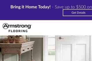 Armstrong Flooring reviews and complaints