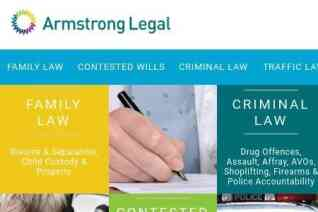 Armstrong Legal reviews and complaints