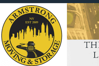 Armstrong Moving And Storage reviews and complaints