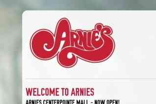 Arnies reviews and complaints