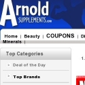 Arnold Supplements