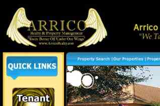 Arrico Realty and Property Management reviews and complaints