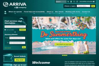 Arriva Bus reviews and complaints