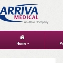 Arriva Medical reviews and complaints