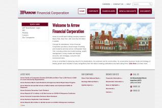 Arrow Financial reviews and complaints