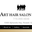 Art Hair Salon and Spa