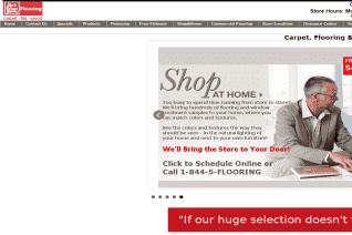 Art Van Flooring reviews and complaints