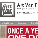 Art Van Furniture reviews and complaints