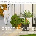 Article Furniture