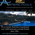 Artistic Pools Inc of Florida