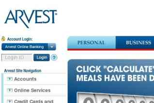 Arvest Bank reviews and complaints
