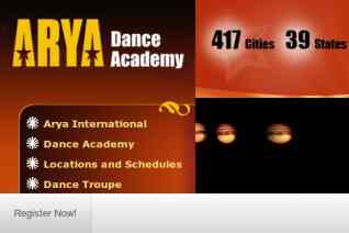 Arya Dance Academy reviews and complaints