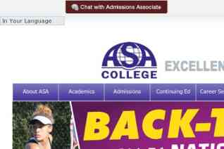 ASA College reviews and complaints