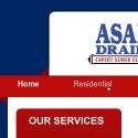 ASAP drains