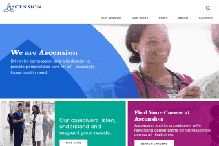 Ascension Health reviews and complaints