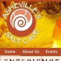 Ashevilles Salt Cave
