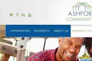 Ashford Communities reviews and complaints