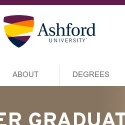 Ashford University reviews and complaints