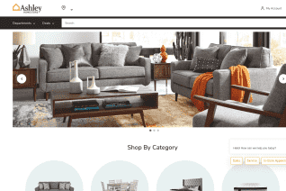 Ashley Homestore Canada reviews and complaints
