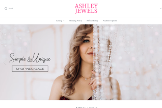 Ashley Jewels reviews and complaints