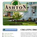 Ashton Landscaping reviews and complaints