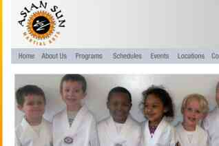 Asian Sun Training Center reviews and complaints