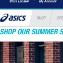 Asics reviews and complaints