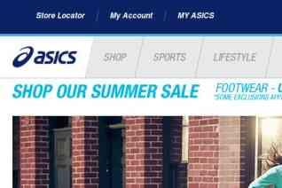 Asics reviews and complaints