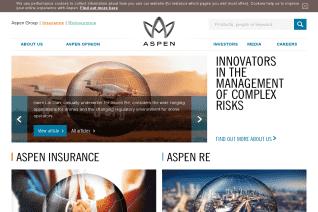 Aspen Insurance reviews and complaints