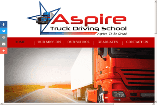 Aspire Truck Driving School reviews and complaints