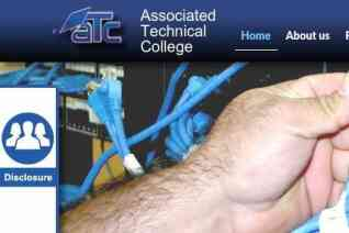 Associated Technical College reviews and complaints