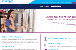 Assurance Wireless reviews and complaints