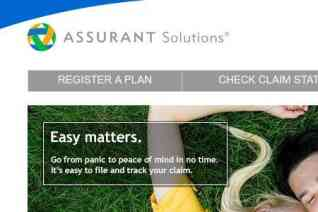 Assurant Solutions reviews and complaints