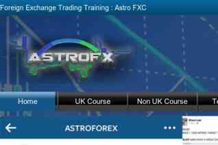 AstroFX reviews and complaints