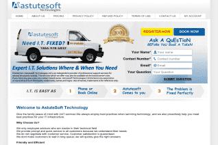 Astutesoft Technologies reviews and complaints