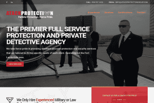 Atack Protection Group reviews and complaints