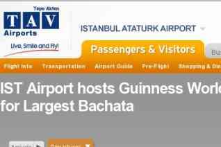 Ataturk International Airport reviews and complaints