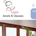 ATeam Amahs and Cleaners