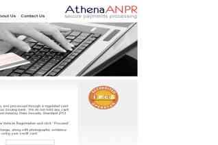 Athena Parking reviews and complaints