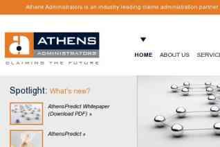 Athens Administrators reviews and complaints