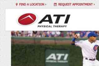 Ati Physical Therapy reviews and complaints