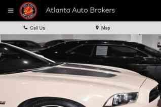Atlanta Auto Brokers reviews and complaints