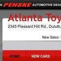 Atlanta Toyota
