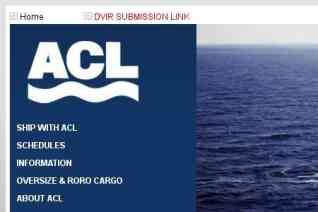 Atlantic Container Line reviews and complaints