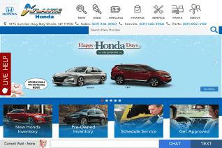 Atlantic Honda reviews and complaints