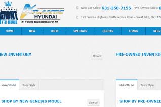Atlantic Hyundai reviews and complaints