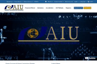 Atlantic International University reviews and complaints